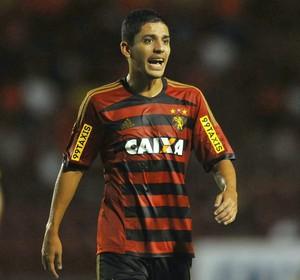 Neto Moura Sport (Foto: Aldo Carneiro / Pernambuco Press)