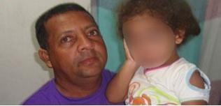 Mototaxista era casado e deixa três filhos. (Foto: Arquivo Pessoal)