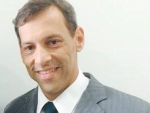 Humberto Nobre vai comandar entidade nos próximos três anos (Foto: Divulgação/Arquivo Pessoal)
