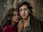 'Apaixonado e príncipe': elenco define características de Gabriel