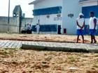 Após morte de 3 presos em Alcaçuz, secretaria transfere chefes de facção