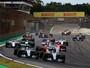 FIA divulga calendário 2017 provisório com GP do Brasil sujeito a confirmação