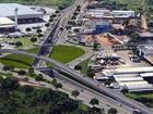 Secopa divulga rotas de desvio devido a obras na entrada do Tijucal