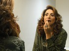 Casada há 21 anos, Totia Meirelles mora separada do marido: 'Está dando certo'