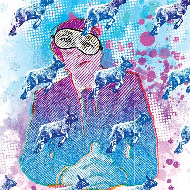 Diálogos Ilustrações (Foto: Marcelo Calenda)
