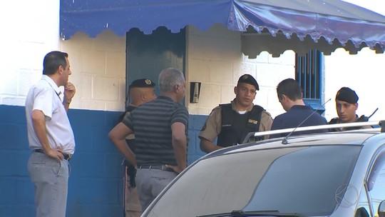 Polícia prende suspeitos de envolvimento em sequestro e roubo à empresa de transporte de valores e segurança em MG