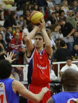 sao jose mogi basquete masculino chico (Foto: Antônio Basílio/PMSJC)