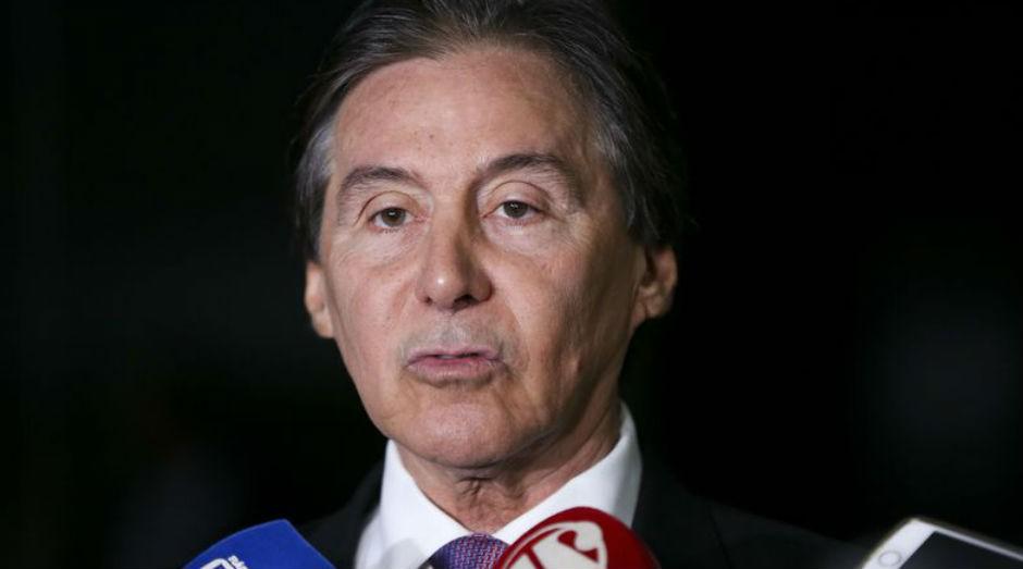Decisão suspendendo o sigilo foi tomada a pedido do procurador-geral da República, Rodrigo Janot (Foto: Marcelo Camargo/Agência Brasil)