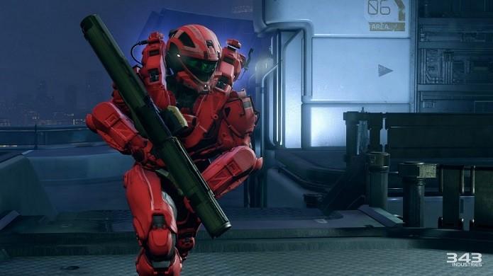 Além do arsenal clássico, novo game também irá introduzir armas inéditas (Foto: Divulgação)