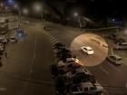 Imagens exclusivas mostram o que seria perseguição ao carro de Marielle