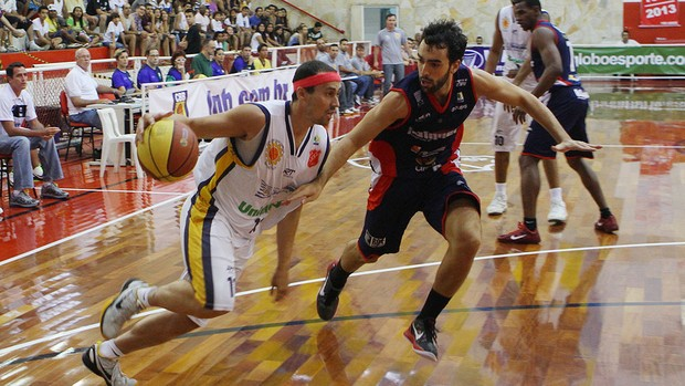 S&#227;o Jos&#233; fulvio basquete (Foto: Antonio Basilio/PMSJC)