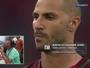 """Redação AM: Dupla faz """"corrente"""" e enlouquece com vitória de Portugal"""