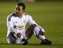 Van Gaal surpreende e deixa Depay fora da decisão da Copa da Inglaterra