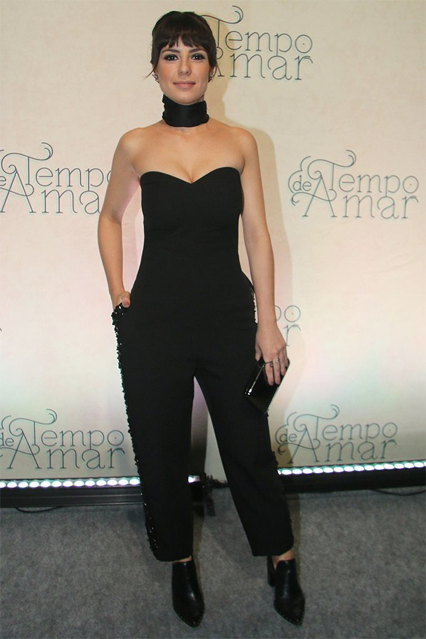 Andréia Horta (Foto: AgNews)