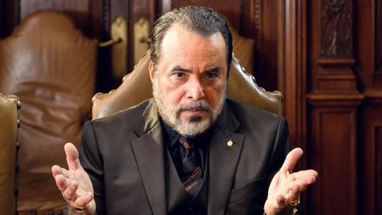 'Vade Retro': entenda os dilemas de Abel, personagem de Tony Ramos na nova série da Globo