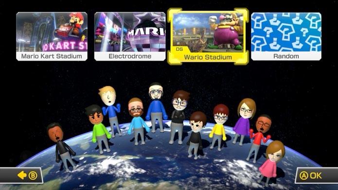 Multiplayer movimentado e divertido (Foto: Reprodução/Murilo Molina)