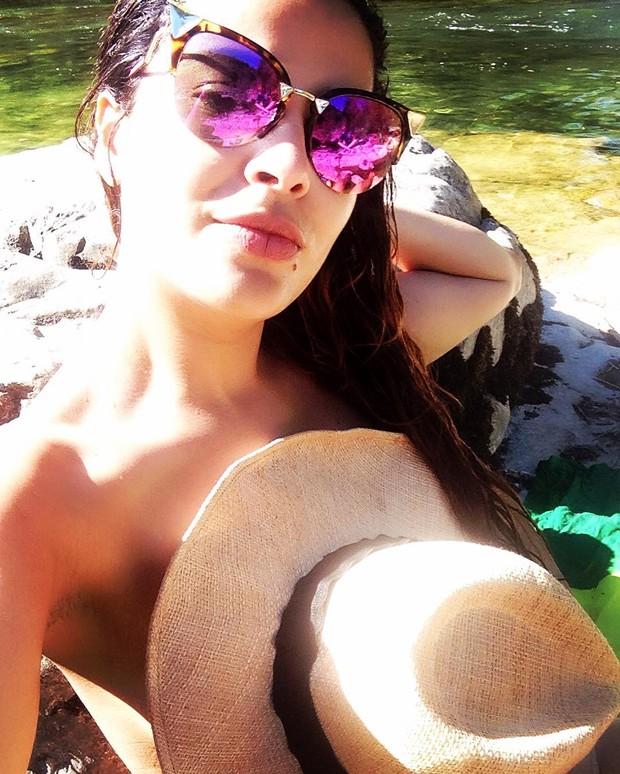 Gyselle Soares (Foto: Reprodução / Instagram)