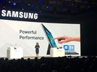 Samsung lança TabPro S, tablet para rivalizar com iPad Pro