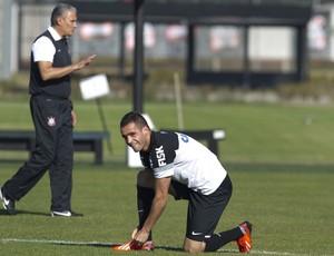 Renato Augusto (Foto: Daniel Augusto Jr / Agência Corinthians)