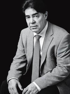 Antônio de Salles (Foto: Victor Affaro)