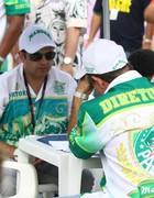Mancha Verde e Vila Maria são rebaixadas (Marcos Bezerra/Futura Press/Agência Estado)
