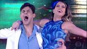 'Dança dos Famosos 2017': reveja as apresentações no ritmo do samba