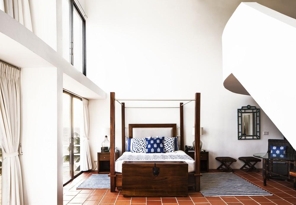 Que tal o quarto do Blue Diamond? (Foto: Divulgação)