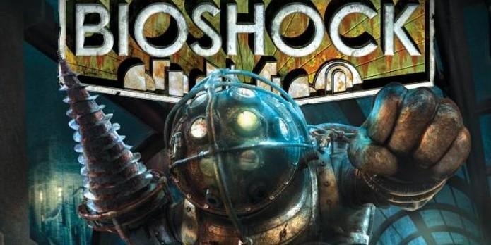 Bioshock iOS Edition (Foto: Divulgação)