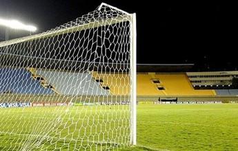Ainda engasgado com clássico, Goiás recebe o Paysandu no Serra Dourada