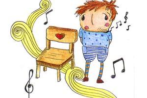 brincadeiras_dança das cadeiras (Foto: Crescer)