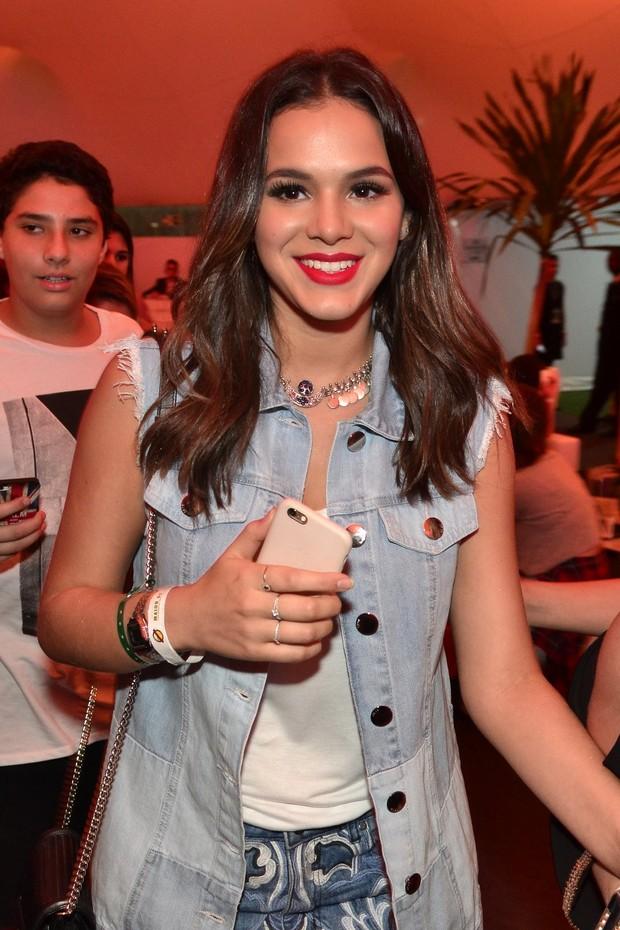 Bruna Marquezine (Foto: Roberto Teixeira / ego)