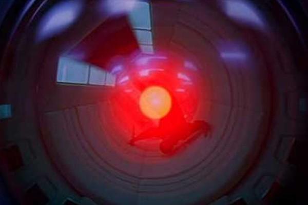 2001: Uma Odisseia no Espaço (1968) (Foto: Reprodução)