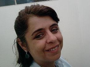 Professora Teise de Oliveira Guaranha Garcia (Foto: divulgação)