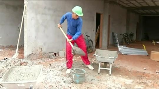 Oferta de vagas aumenta na construção civil no primeiro trimestre do ano