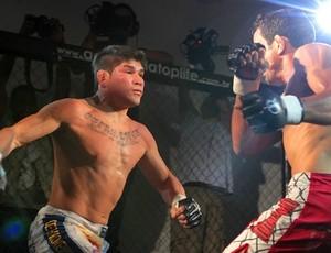 Dileno Lopes, lutador de MMA (Foto: Divulgação)