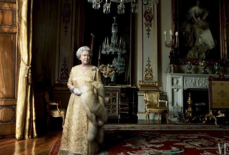 É hoje! Veja como a Rainha Elizabeth vai comemorar seus 65 anos no trono