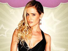 Veja o dicionário da Natalie (Insensato Coração / TV Globo)