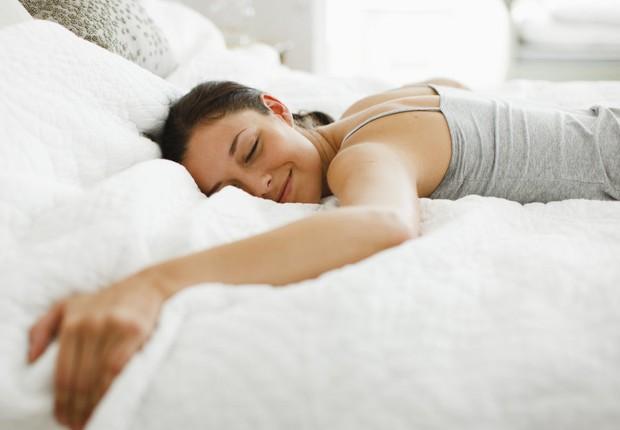 Preguiça ; dormir ; relaxas no final de semana ; sem estresse ; estilo de vida ; bem estar ; carreira ;  (Foto: Shutterstock)