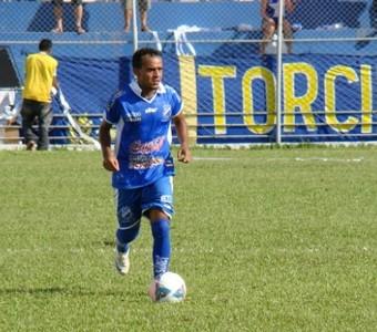 Igor Cearense Penarol-AM (Foto: Divulgação/Penarol)