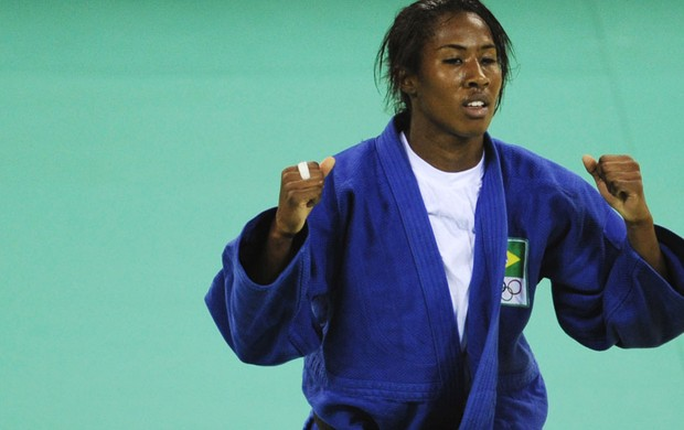 Brasil garante três ouros no primeiro dia de Grand Prix de judô em Almaty