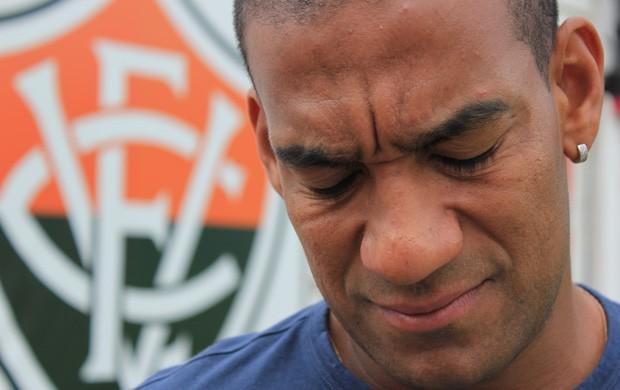 rodrigo vitória (Foto: Raphael Carneiro/Globoesporte.com)