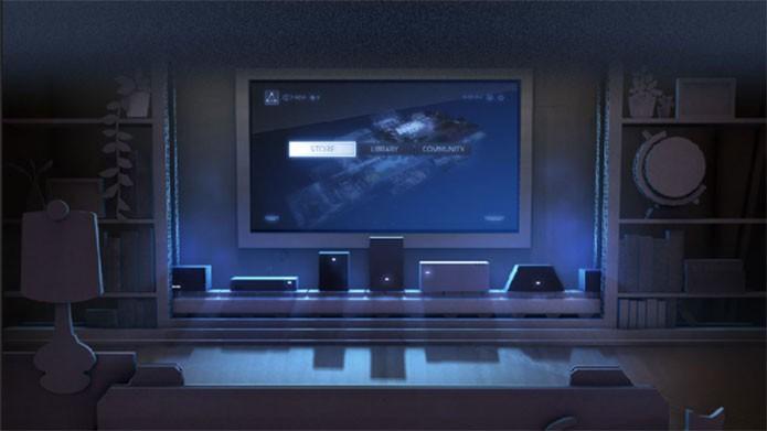 Steam Machines são consoles que rodam jogos de PC na TV da sua casa  (Foto: Divulgação)
