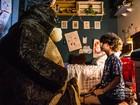 CIC exibe filmes infantis de graça  (Novelo Filmes/Divulgação)