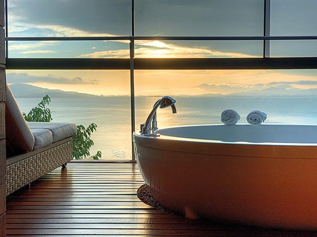 Resultado de imagem para Ponta dos Ganchos Exclusive Resort