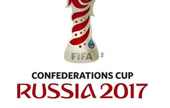 A 500 dias do torneio, Fifa divulga logo da Copa das Confederações