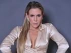 Vaidosa, Joana Machado operou o nariz e está satisfeita com novo visual