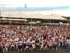 Evento católico em Cuiabá deve reunir 120 mil fieis durante quatro dias