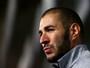 Benzema é afastado da seleção francesa por polêmica com Valbuena