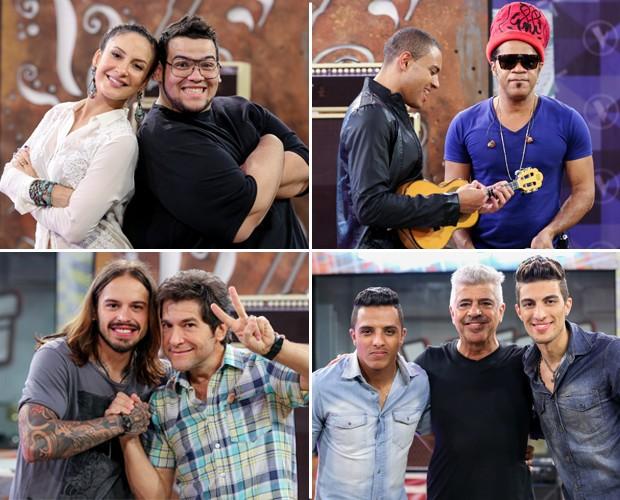 Hoje é a grande final do The Voice Brasil (Foto: Isabella Pinheiro/Gshow)