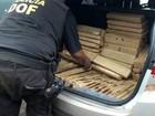 Homem é preso por traficar haxixe e 920 kg de maconha em Ponta Porã